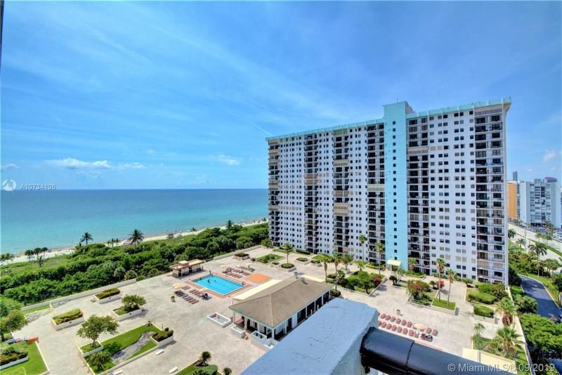 Summit for Sale - 1201 S Ocean Dr, Unit 1611N, Hollywood 33019, photo 2 of 34