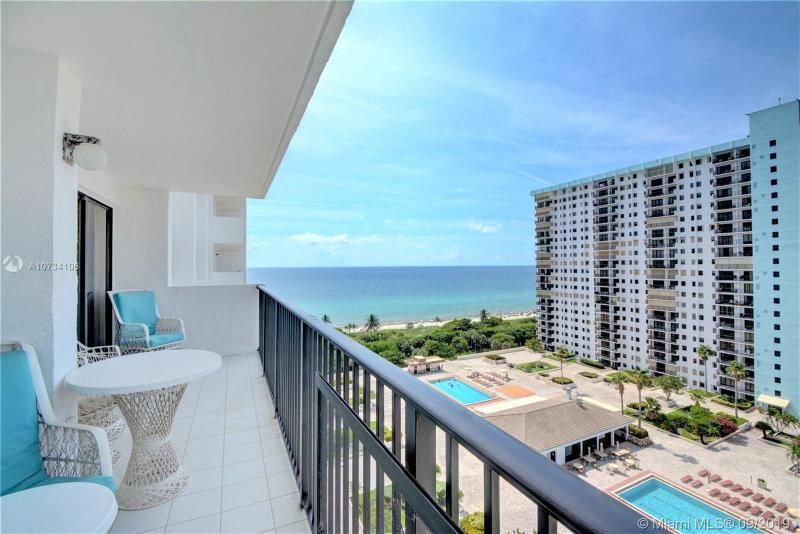 Summit for Sale - 1201 S Ocean Dr, Unit 1611N, Hollywood 33019, photo 3 of 34