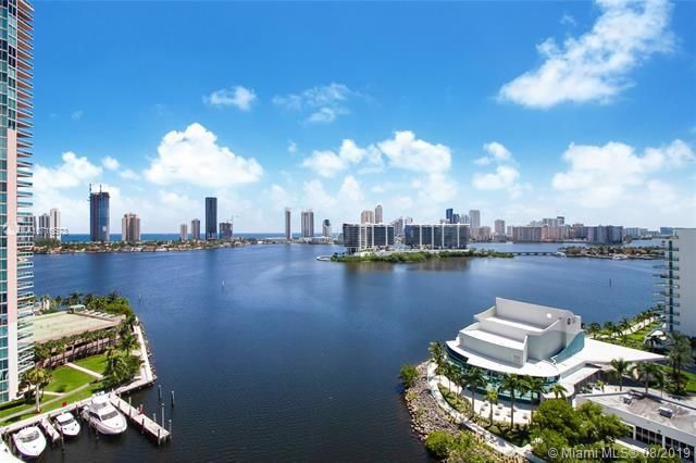 Aventura Marina for Sale - 3330 NE 190th St, Unit 1514, Aventura 33180, photo 14 of 15