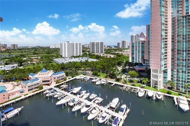 Aventura Marina for Sale - 3330 NE 190th St, Unit 1514, Aventura 33180, photo 15 of 15