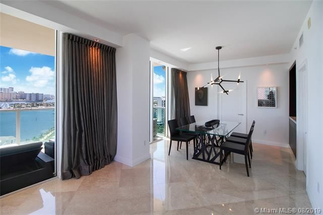Aventura Marina for Sale - 3330 NE 190th St, Unit 1514, Aventura 33180, photo 5 of 15
