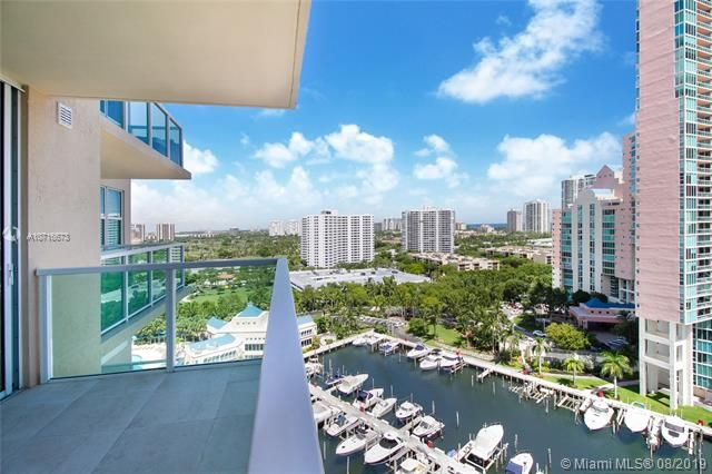 Aventura Marina for Sale - 3330 NE 190th St, Unit 1514, Aventura 33180, photo 9 of 15