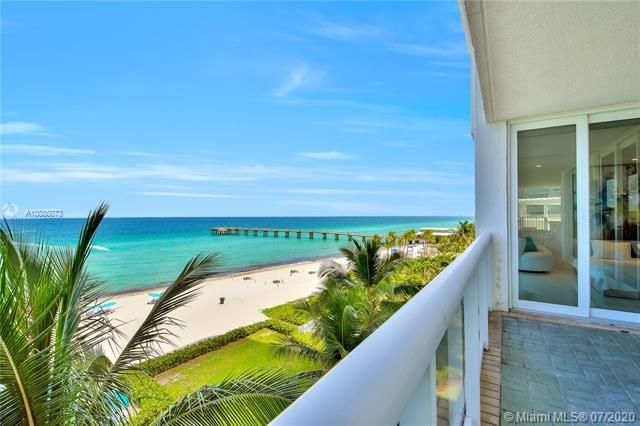 Sands Pointe for Sale - 16711 Collins Ave, Unit 608, Sunny Isles 33160, photo 14 of 34