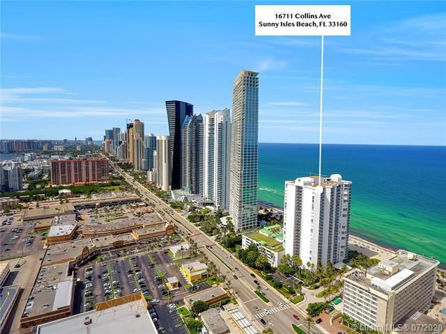 Sands Pointe for Sale - 16711 Collins Ave, Unit 608, Sunny Isles 33160, photo 33 of 34
