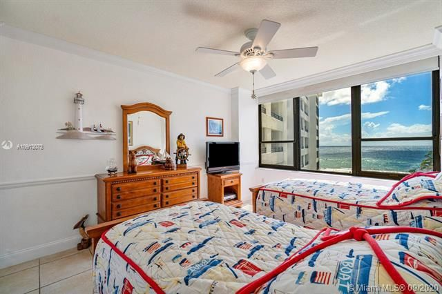 Alexander Towers for Sale - 3505 S Ocean Dr, Unit 520, Hollywood 33019, photo 20 of 44