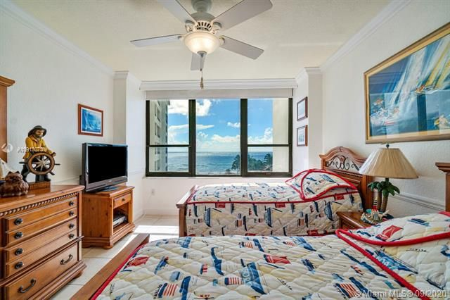 Alexander Towers for Sale - 3505 S Ocean Dr, Unit 520, Hollywood 33019, photo 21 of 44