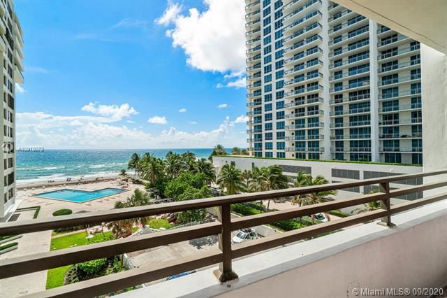 Alexander Towers for Sale - 3505 S Ocean Dr, Unit 520, Hollywood 33019, photo 23 of 44