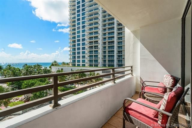Alexander Towers for Sale - 3505 S Ocean Dr, Unit 520, Hollywood 33019, photo 24 of 44