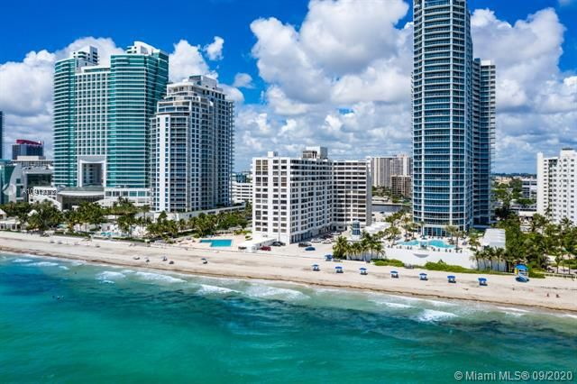 Alexander Towers for Sale - 3505 S Ocean Dr, Unit 520, Hollywood 33019, photo 3 of 44