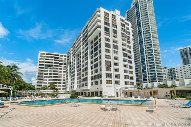 Alexander Towers for Sale - 3505 S Ocean Dr, Unit 520, Hollywood 33019, photo 34 of 44