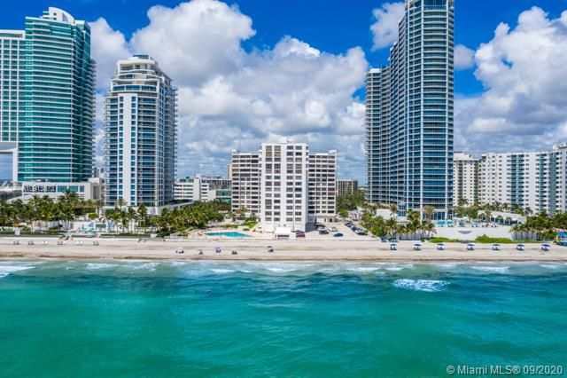 Alexander Towers for Sale - 3505 S Ocean Dr, Unit 520, Hollywood 33019, photo 42 of 44
