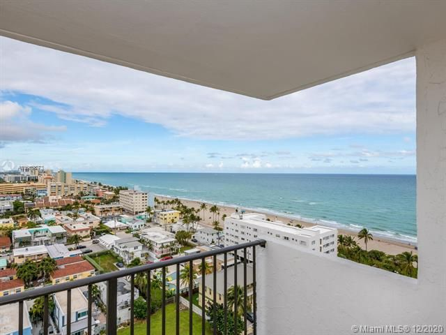 Summit for Sale - 1201 S Ocean Dr, Unit 1604N, Hollywood 33019, photo 20 of 85