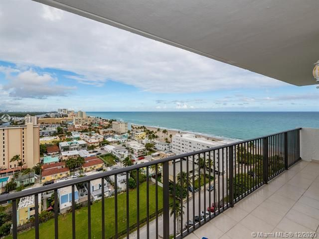 Summit for Sale - 1201 S Ocean Dr, Unit 1604N, Hollywood 33019, photo 27 of 85