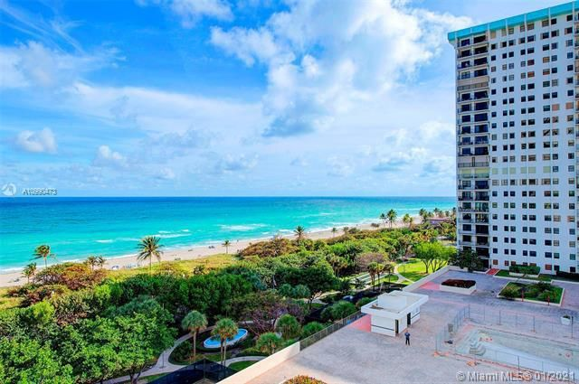 Summit for Sale - 1201 S Ocean Dr, Unit 1003N, Hollywood 33019, photo 1 of 21