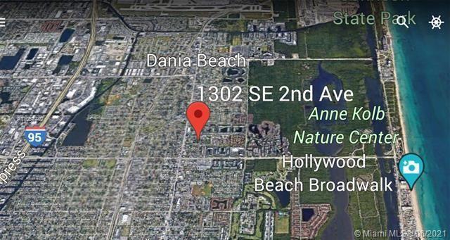 St James Park Delmar for Sale - 1302 SE 2nd Ave, Dania 33004, photo 16 of 20