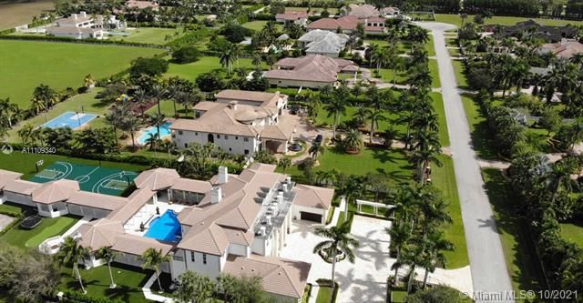 Landmark Ranch Estates for Sale - 16815 S Stratford Ct, Southwest Ranches 33331, photo 10 of 16