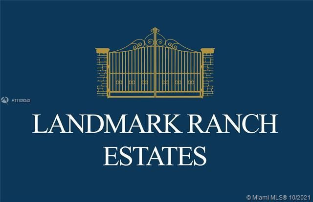 Landmark Ranch Estates for Sale - 16815 S Stratford Ct, Southwest Ranches 33331, photo 16 of 16