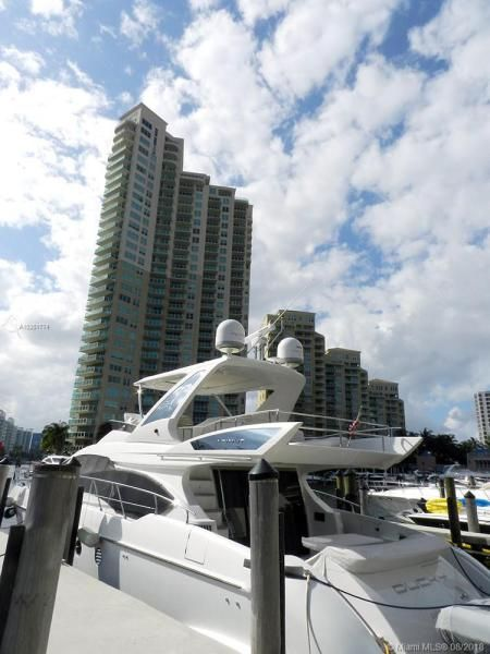 Aventura Marina for Sale - 3330 NE 190, Unit TH17, Aventura 33180, photo 44 of 46