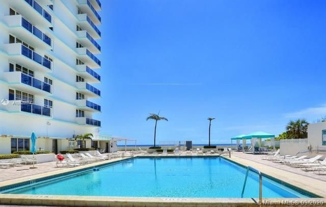 Sea Air Towers for Sale - 3725 S Ocean Dr, Unit 523, Hollywood 33019, photo 27 of 28