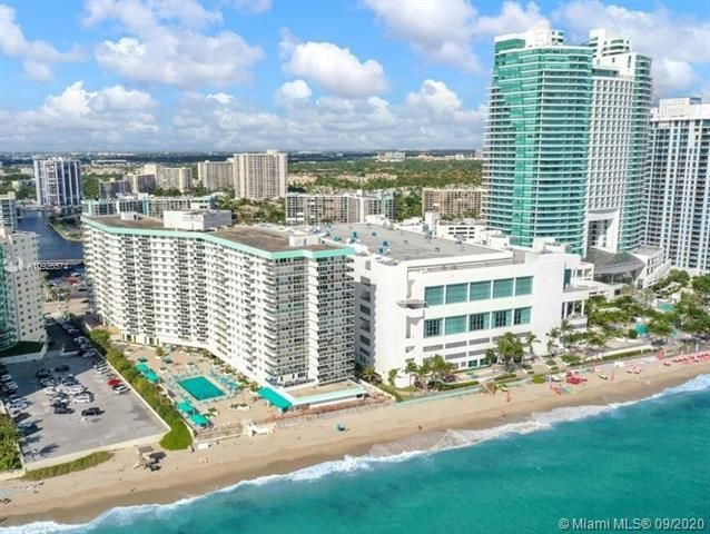 Sea Air Towers for Sale - 3725 S Ocean Dr, Unit 523, Hollywood 33019, photo 28 of 28
