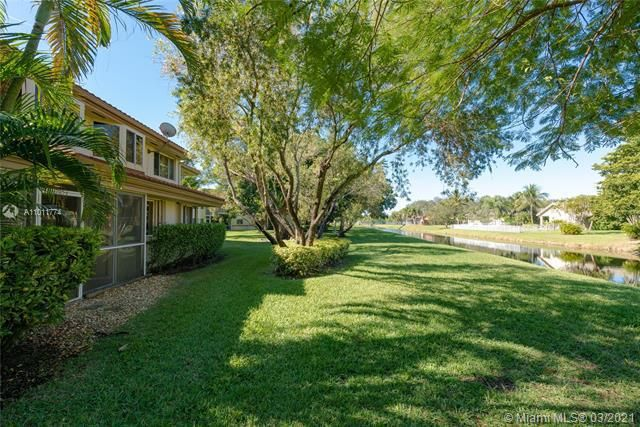 Parc Court for Sale - 9251 NW 9th Pl, Unit 9251, Plantation 33324, photo 36 of 52