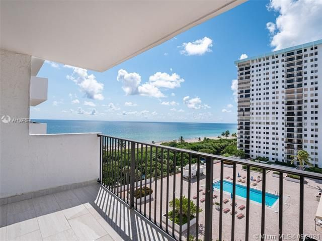 Summit for Sale - 1201 S Ocean Drive, Unit 1105N, Hollywood 33019, photo 5 of 20