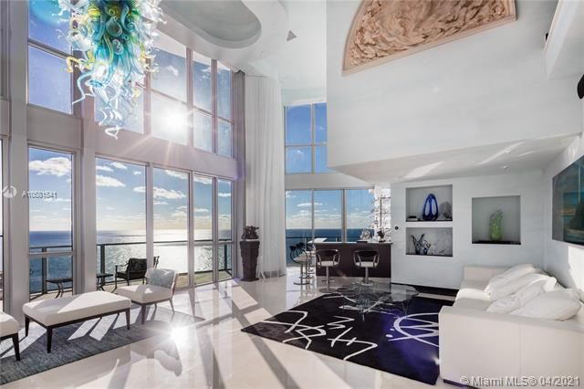 Ocean Palms for Sale - 3101 S Ocean Dr, Unit PH-08, Hollywood 33019, photo 10 of 55