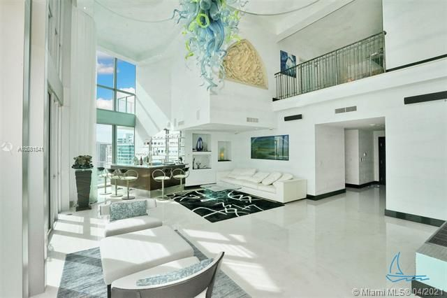Ocean Palms for Sale - 3101 S Ocean Dr, Unit PH-08, Hollywood 33019, photo 14 of 55