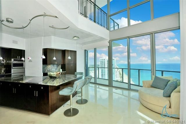 Ocean Palms for Sale - 3101 S Ocean Dr, Unit PH-08, Hollywood 33019, photo 17 of 55
