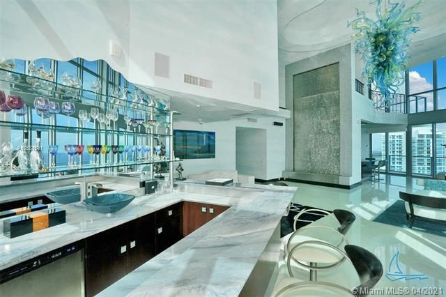 Ocean Palms for Sale - 3101 S Ocean Dr, Unit PH-08, Hollywood 33019, photo 20 of 55