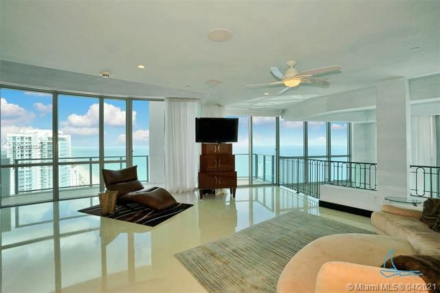 Ocean Palms for Sale - 3101 S Ocean Dr, Unit PH-08, Hollywood 33019, photo 28 of 55