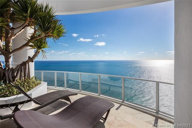 Ocean Palms for Sale - 3101 S Ocean Dr, Unit PH-08, Hollywood 33019, photo 3 of 55