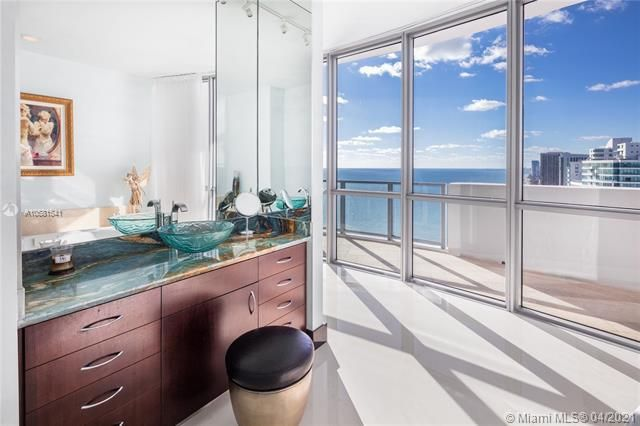 Ocean Palms for Sale - 3101 S Ocean Dr, Unit PH-08, Hollywood 33019, photo 42 of 55