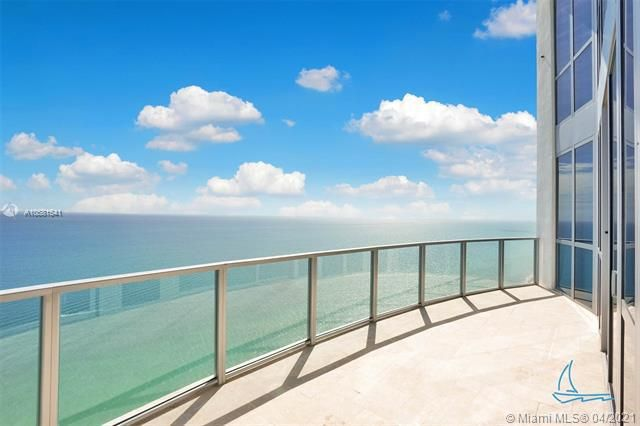 Ocean Palms for Sale - 3101 S Ocean Dr, Unit PH-08, Hollywood 33019, photo 48 of 55