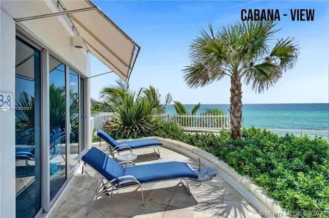 Ocean Palms for Sale - 3101 S Ocean Dr, Unit PH-08, Hollywood 33019, photo 51 of 55