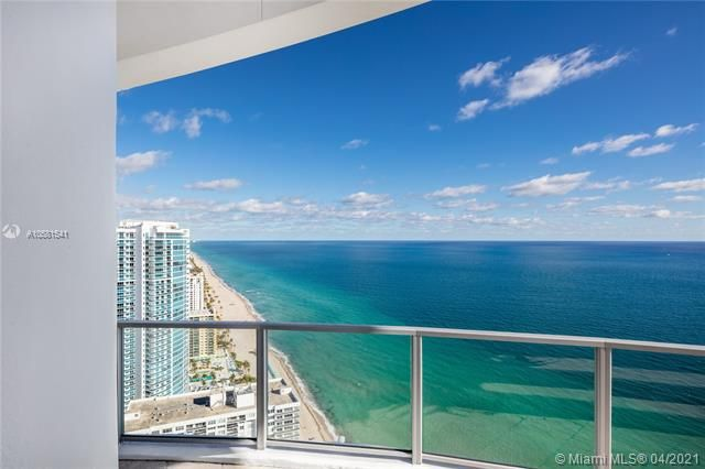 Ocean Palms for Sale - 3101 S Ocean Dr, Unit PH-08, Hollywood 33019, photo 55 of 55