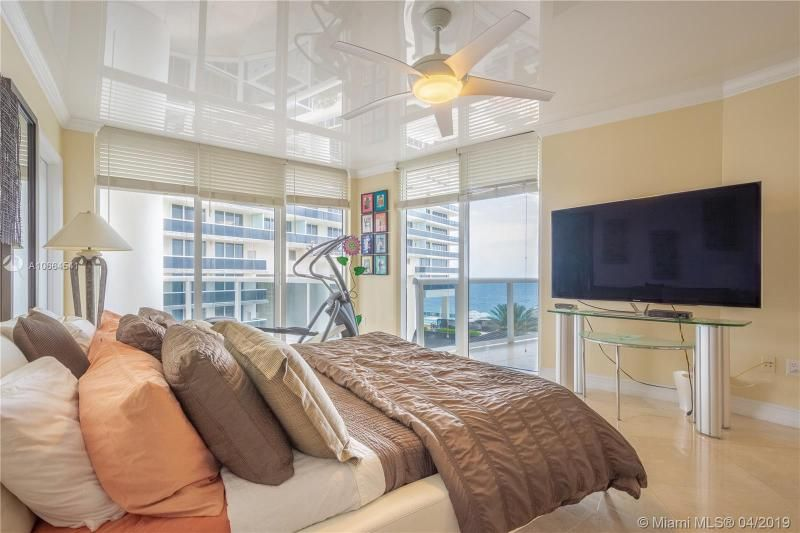 Beach Club I for Sale - 1850 S Ocean Dr, Unit 1010, Hallandale 33009, photo 16 of 19