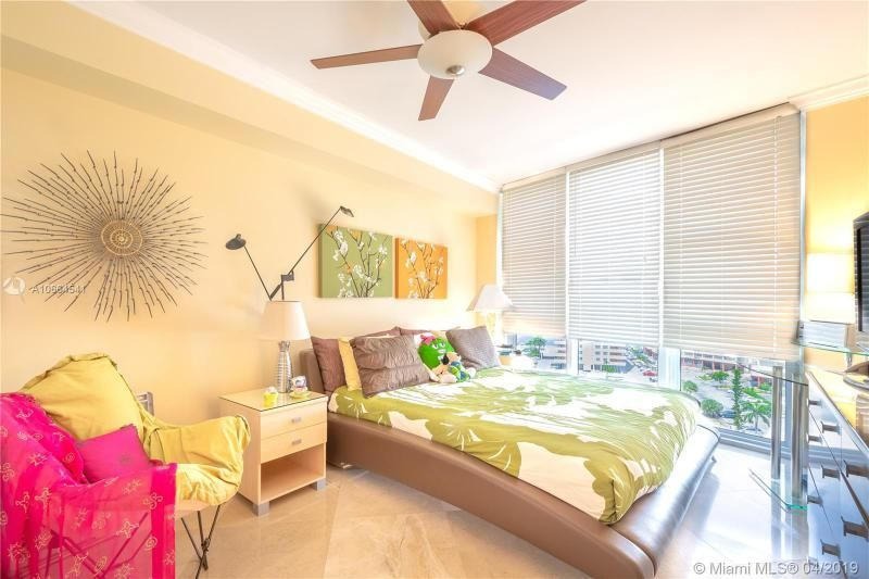 Beach Club I for Sale - 1850 S Ocean Dr, Unit 1010, Hallandale 33009, photo 17 of 19