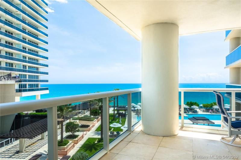 Beach Club I for Sale - 1850 S Ocean Dr, Unit 1010, Hallandale 33009, photo 19 of 19