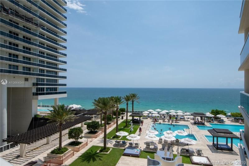 Beach Club I for Sale - 1850 S Ocean Dr, Unit 1010, Hallandale 33009, photo 3 of 19