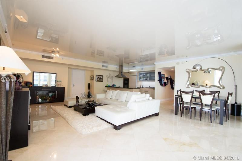 Beach Club I for Sale - 1850 S Ocean Dr, Unit 1010, Hallandale 33009, photo 4 of 19