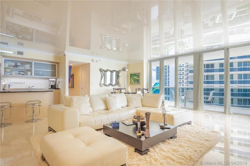 Beach Club I for Sale - 1850 S Ocean Dr, Unit 1010, Hallandale 33009, photo 5 of 19