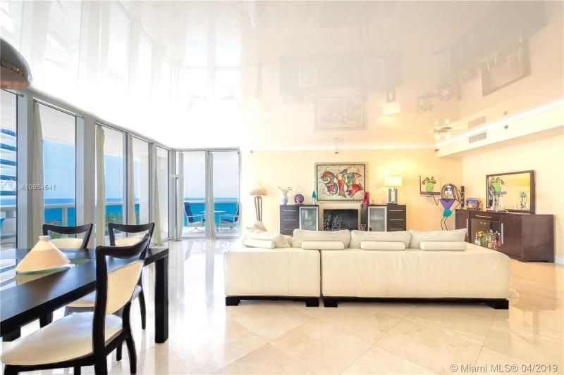 Beach Club I for Sale - 1850 S Ocean Dr, Unit 1010, Hallandale 33009, photo 6 of 19