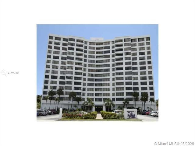 Alexander Towers for Sale - 3505 S Ocean Dr, Unit 918, Hollywood 33019, photo 2 of 15