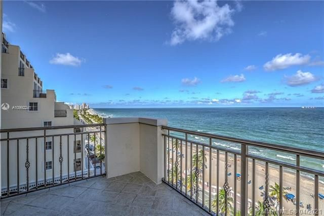 Atlantic Hotel Condominium for Sale - 601 N Ft Lauderdale Beach Blvd, Unit 902, Fort Lauderdale 33304, photo 1 of 29