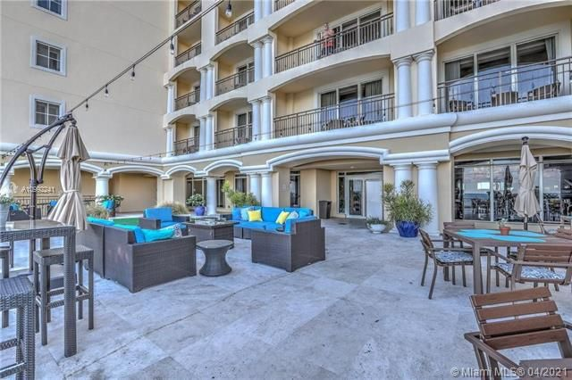 Atlantic Hotel Condominium for Sale - 601 N Ft Lauderdale Beach Blvd, Unit 902, Fort Lauderdale 33304, photo 16 of 29