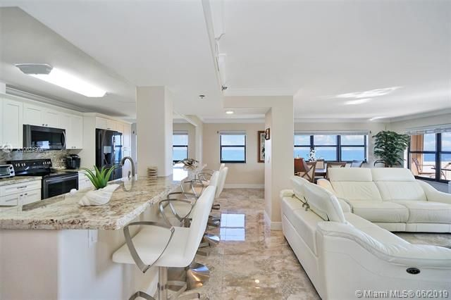 Summit for Sale - 1201 S Ocean Dr, Unit 801N, Hollywood 33019, photo 1 of 48