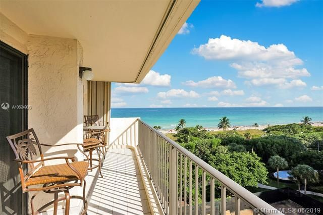 Summit for Sale - 1201 S Ocean Dr, Unit 801N, Hollywood 33019, photo 3 of 48
