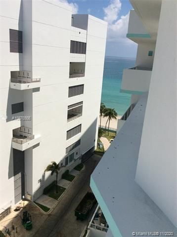 Sea Air Towers for Sale - 3725 S Ocean Dr, Unit 1115, Hollywood 33019, photo 6 of 16