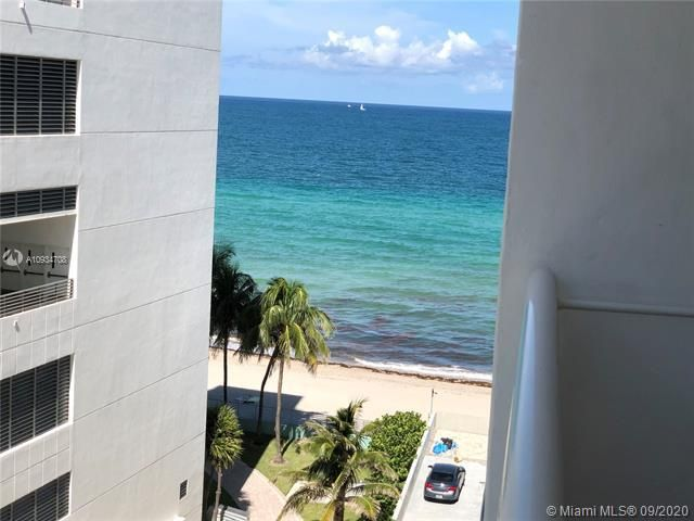 Sea Air Towers for Sale - 3725 S Ocean Dr, Unit 811, Hollywood 33019, photo 20 of 29